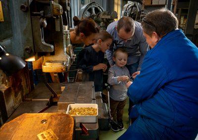 Uhrenindustriemuseum Villingen Schwenningen